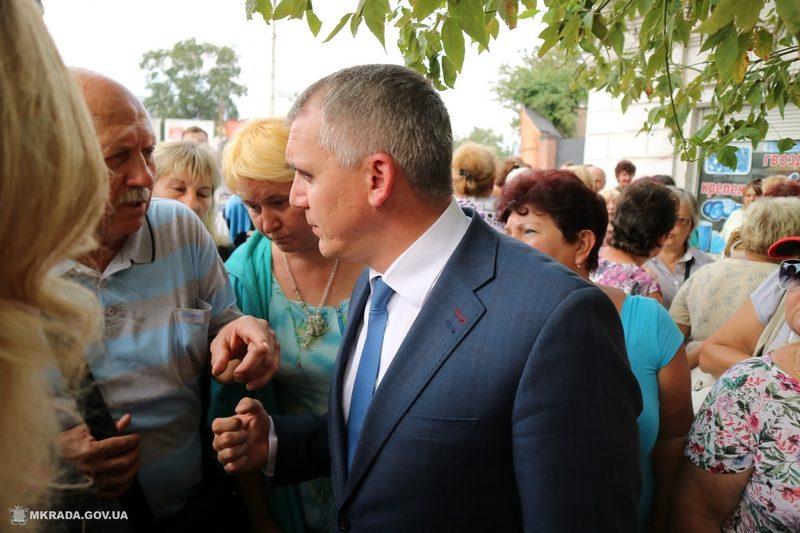 Николаевский горсовет обратиться к Кабмину по поводу завода им.61 коммунара