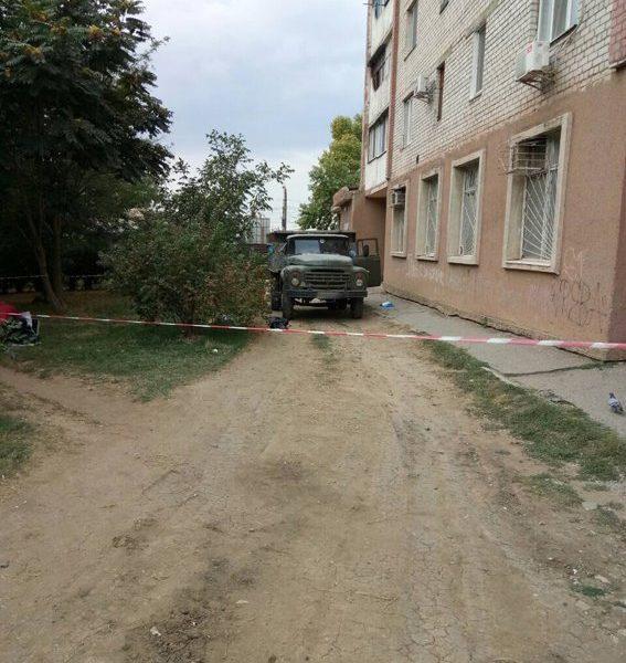 Апелляционный суд отменил условный срок для водителя «ЗИЛа», который убил николаевского школьника
