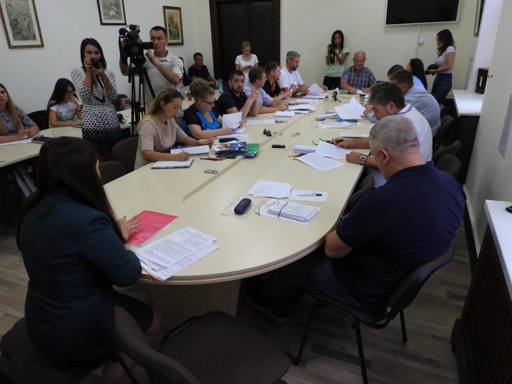 Председатель ОГА призывает главы города игорсовет котставке— Николаевские мультфильмы