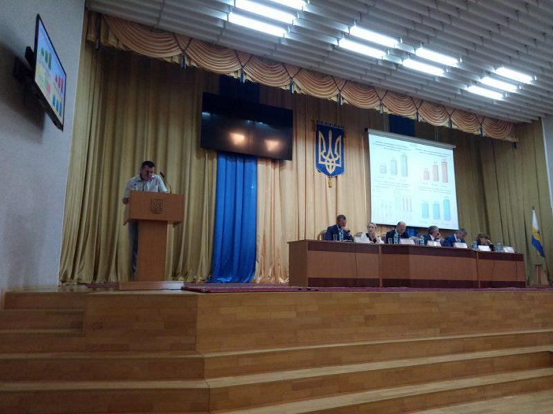На реконструкцию Николаевского аэропорта уже собрали 87 миллионов из разных источников