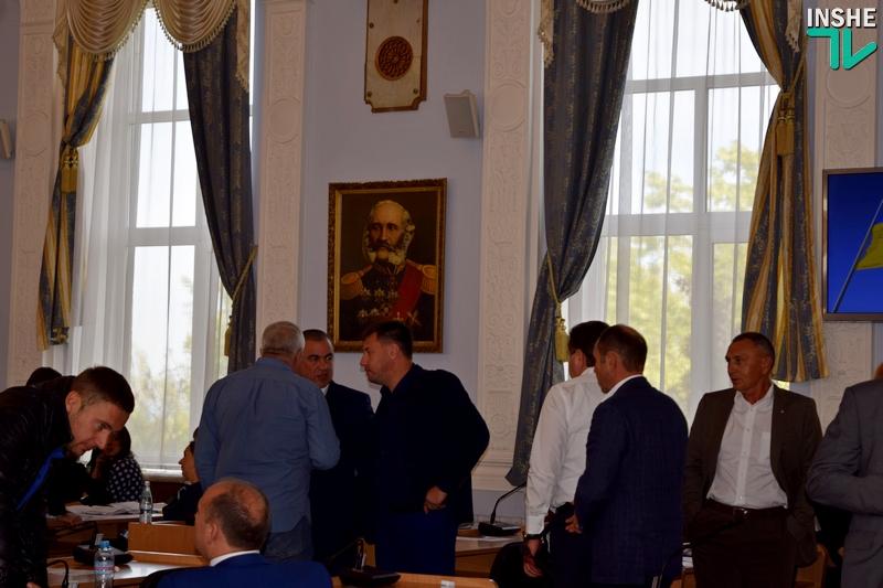 Исаков предложил сегодня рассмотреть импичмент Сенкевичу