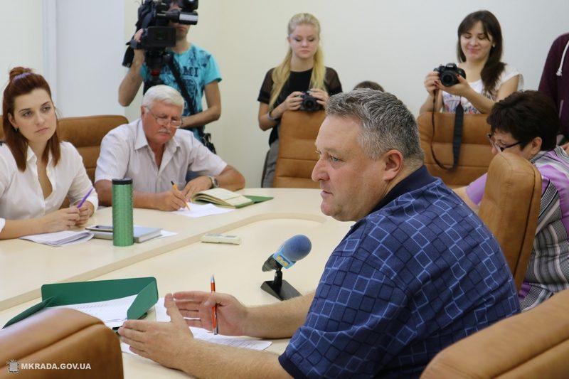КП «Николаевкоммунтранс» получил лицензию. Осталось только свалку превратить в полигон ТБО
