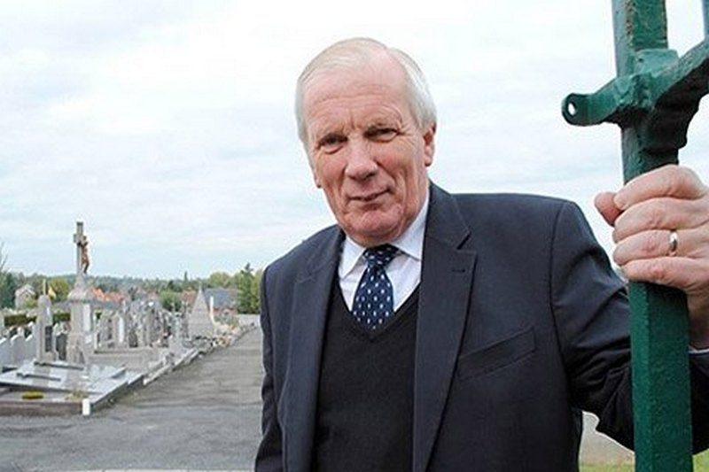 В Бельгии убили 71-летнего мэра города Мускрон