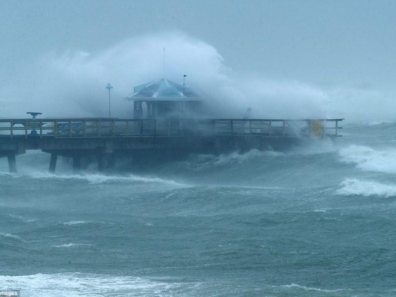 «Ирма» во Флориде: уже известно о 4 жертвах урагана