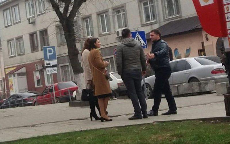 В Луцке представители общественной организации следили за нардепами от Самопомочи, – СБУ