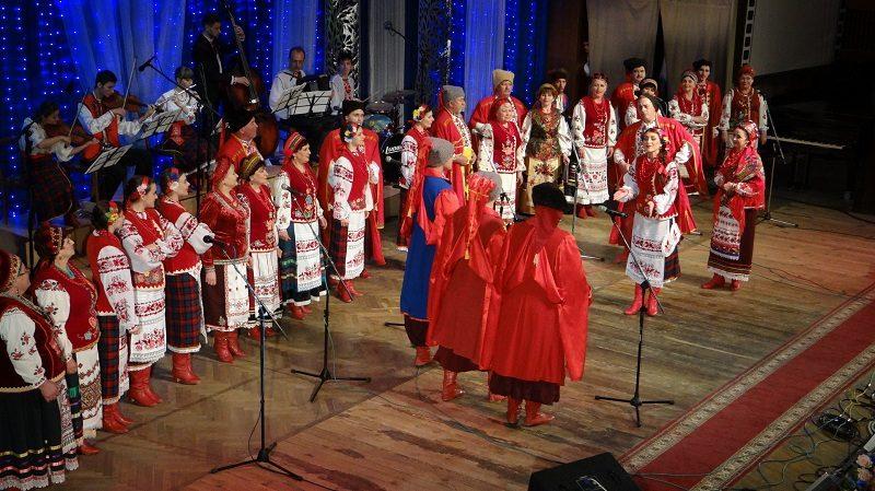 В Николаеве Омелян Шпачинский заявил о закрытии Терновского народного казачьего хора