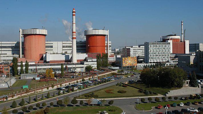 Как на Южно-Украинской АЭС реализуется программа повышения безопасности, проверили представители ЕБРР