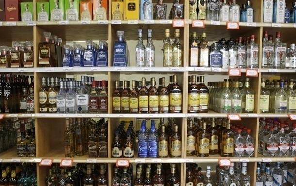 Торговцы сигаретами и алкоголем внесли в местные бюджеты Николаевщины 80 млн.грн