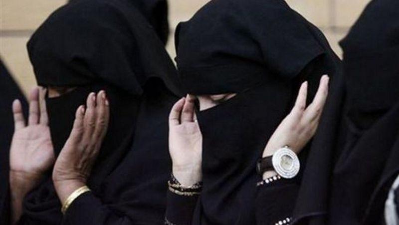 В Австрии запретили хиджабы в начальной школе