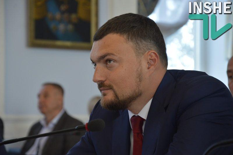 Дятлов предложил депутатам уволить Репина с должности главы комиссии по ЖКХ и попросил возбудить уголовное дело
