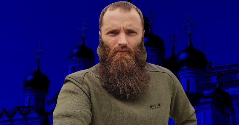 «Русский православный ИГИЛ»: Что известно об организации «Христианское государство»