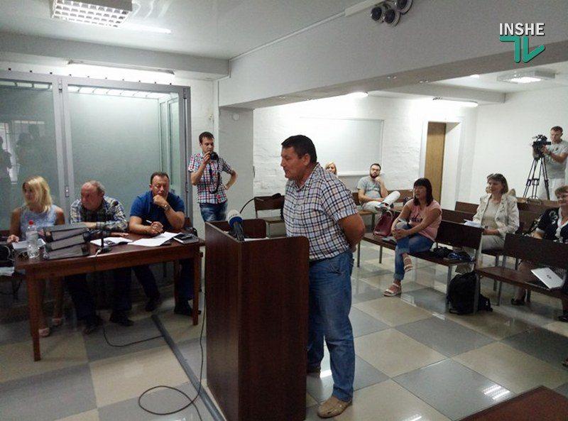 Дело Романчука в Николаеве: депутат Ковальчук не помнит лоббирования