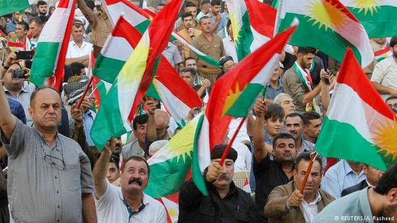 Генсек ООН считает референдум о независимости Курдистана несвоевременным
