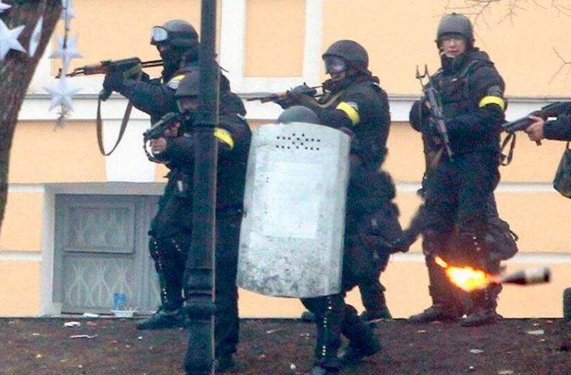 Киевский суд вернул прокуратуре обвинительный акт по делу расстрелов на Майдане