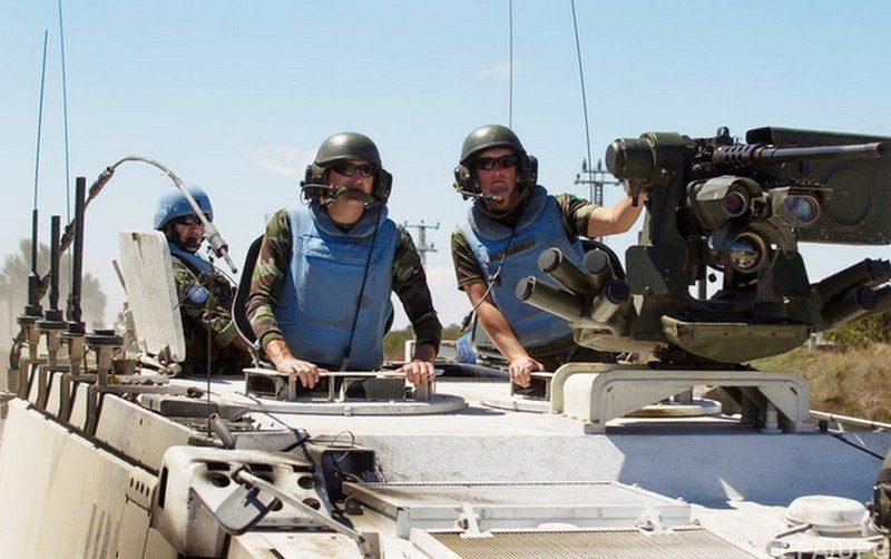Мифы о миротворцах ООН, которые «спасут» Украину