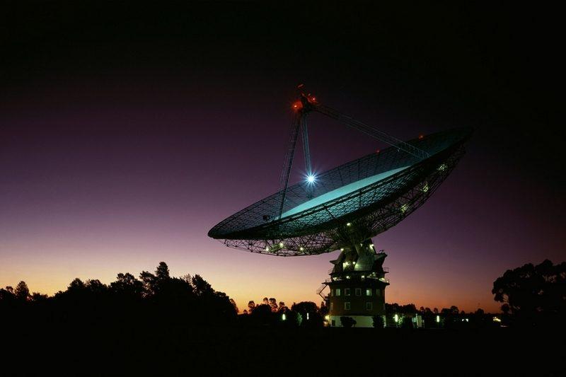 NASA отправит галактическое радиопослание