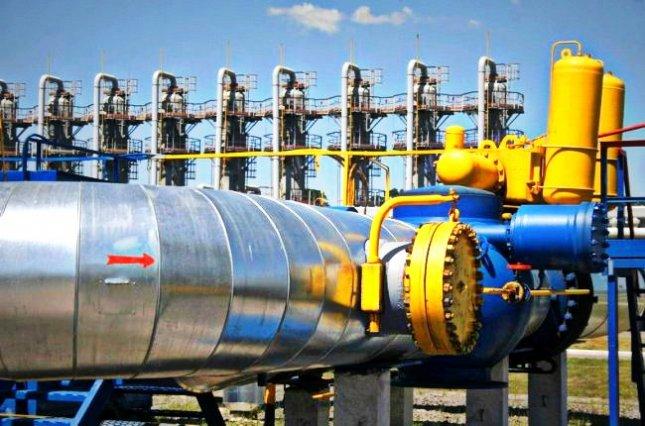 Нафтогаз готовится к холодной зиме: за шесть месяцев межотопительного сезона запасы газа в ПХГ  увеличены вдвое