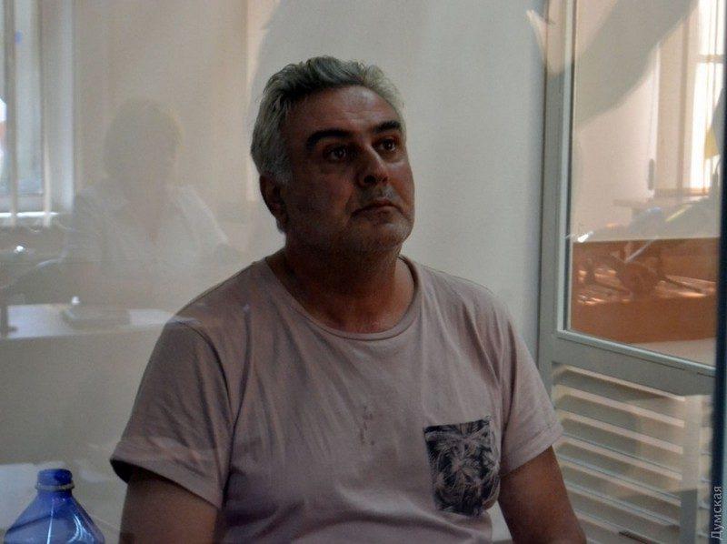 Суд арестовал директора одесского лагеря, в котором в пожаре погибли трое детей