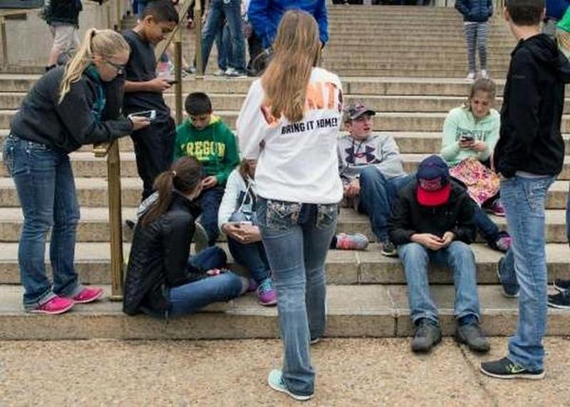 Нынешние подростки на три года отстают от поколения 70-х. Но в чем?