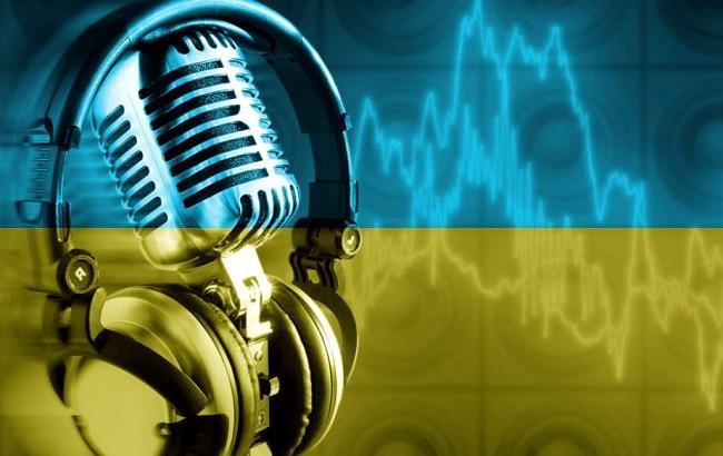 Все местные и региональные радиостанции Николаевщины перевыполнили языковые квоты в эфире