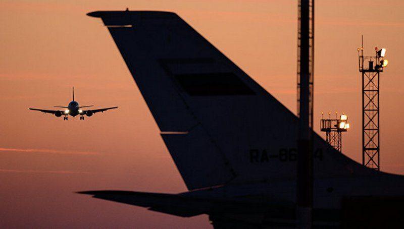 В аэропорту Одессы эвакуировали пассажиров самолета на Дубаи
