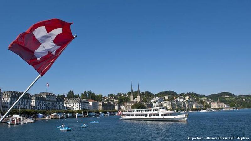 Пример нам? Швейцарцы на референдуме отказались проводить пенсионную реформу