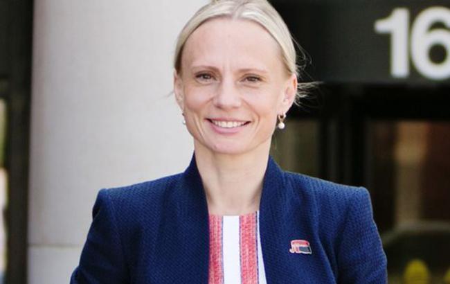 Украинка стала сенатором штата Индиана от партии Трампа