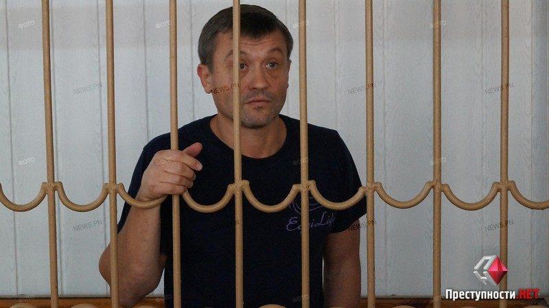 Николаевская прокуратура объяснила, почему «дело Мультика» не закроют