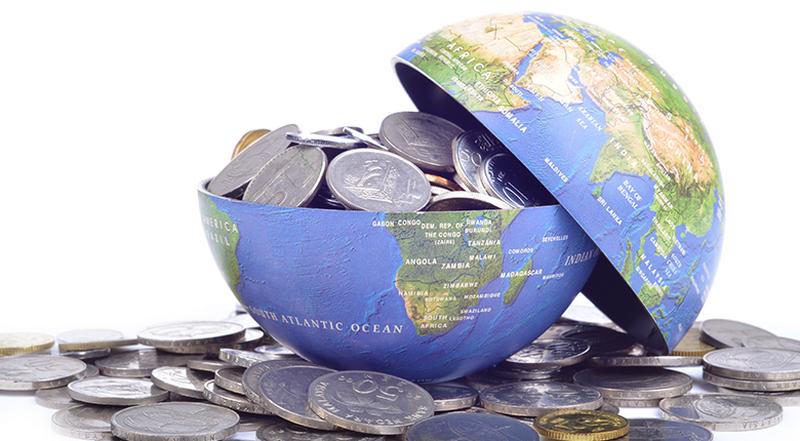 Мировая экономика вернется к синхронному росту впервые за десятилетие