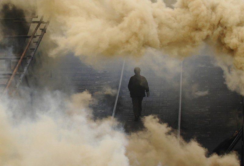 Николаев попал в десятку городов с самым загрязненным воздухом (ИНФОГРАФИКА)