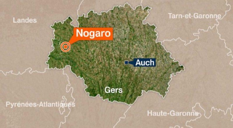Третья авиакатастрофа за день – во Франции упал самолет