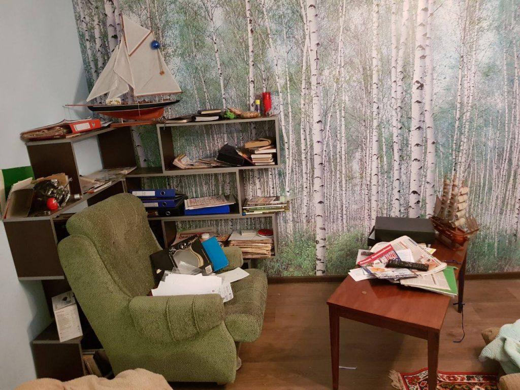 «Петли вырваны, дверь испорчена»: генпрокуратура провела обыски вквартире брата народного депутата Залищук