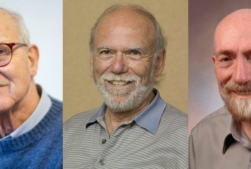 Нобелевская премия по физике присуждена за детектор гравитационных волн