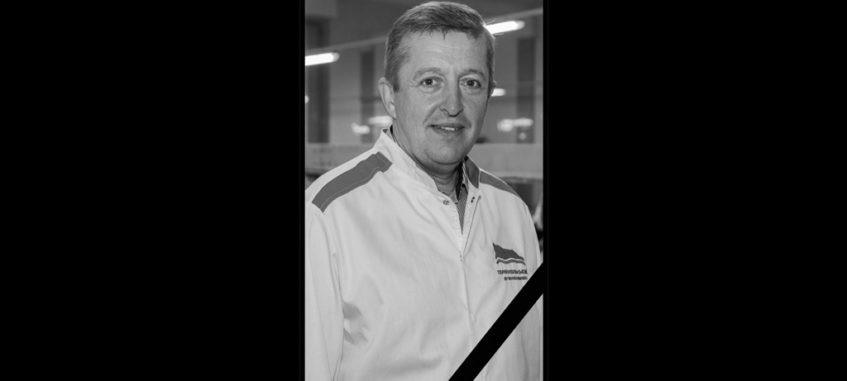 Бегун, умерший во время международного марафона в Киеве, - директор мясокомбината 1