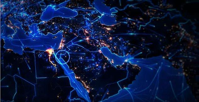 Хаб пересечения цивилизаций. Саудовская Аравия строит город будущего за $500 млрд.