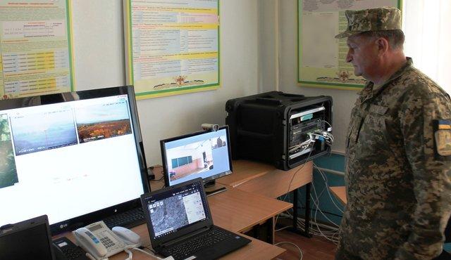 Для армии разработали видеосистему наблюдения задронами «Саурон»