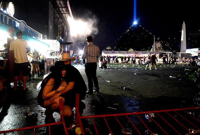 В ИГИЛ взяли на себя убийство людей в Лас-Вегасе. Но им не верят