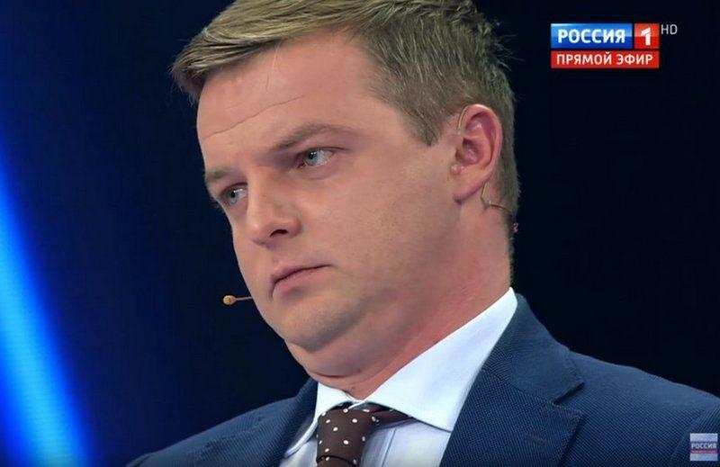 Вице-мэра Очакова Гордея Белова уволили со второй попытки. Сыграло ли роль выступление на российском ТВ?