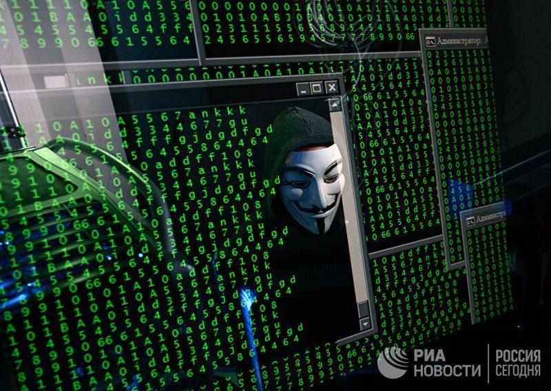Хакеры взломали серверы Национального управления по ядерной безопасности в США