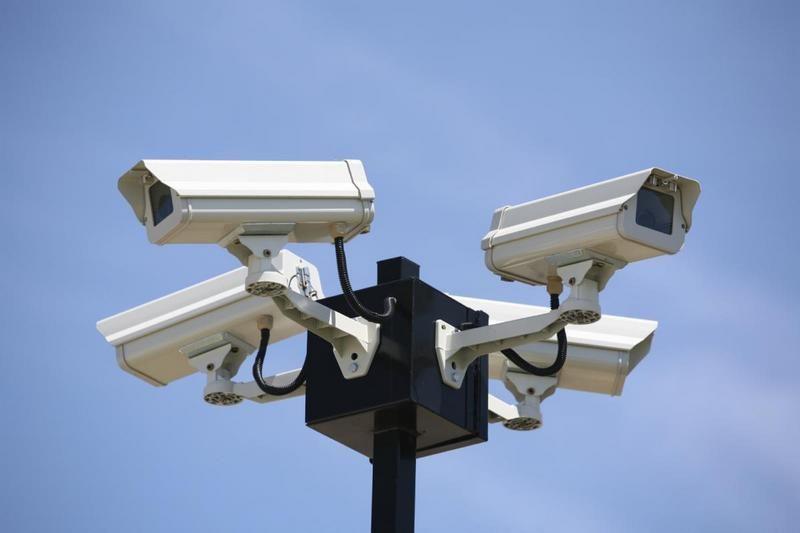 Полиция установит видеокамеры в местах наибольшего количества нарушений ПДД