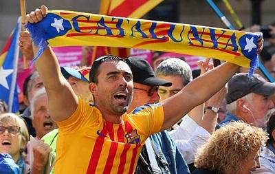 Прокуратура Испании требует до 25 лет тюрьмы для каталонских политиков