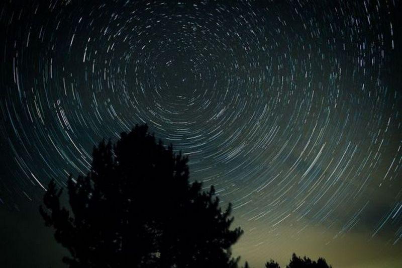 Время загадывать желания: этой ночью украинцы смогут наблюдать пик звездопада Ориониды