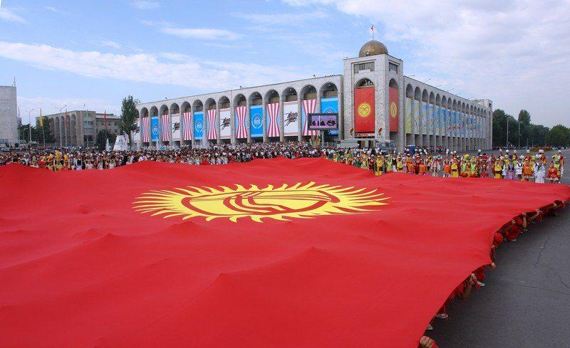 В Кыргызстане предложили лишить русский язык статуса официального