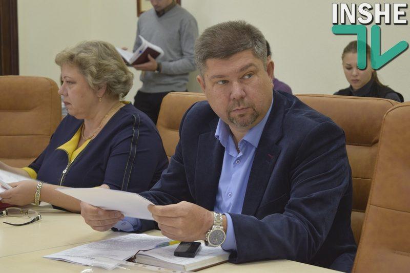 «Я платил деньги, но отчитывался он напрямую Турупалову» – директор «Николаевэлектротранса» о своём заместителе Матвееве