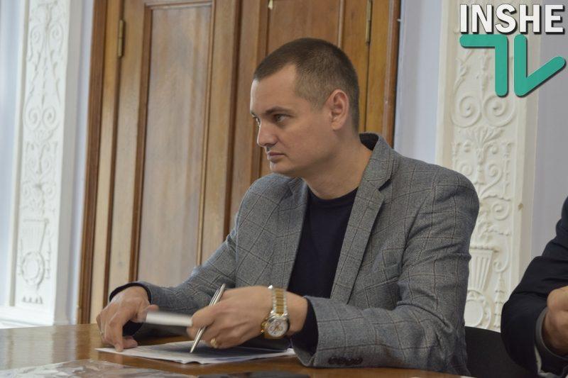 Николаев признали лучшим городом страны в реализации проекта Всемирного банка по энергоэффективности