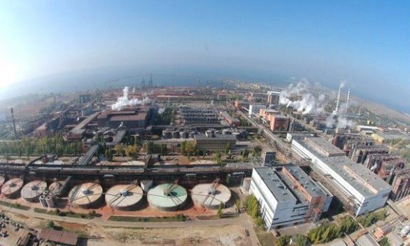 Ставки повышаются: ГФС возбудило дело о неуплате НГЗ экологического налога на 240 млрд.грн 1