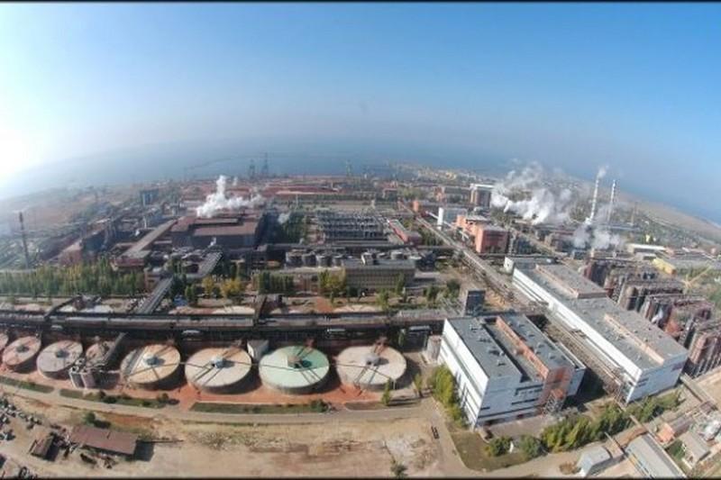 Гендиректор НГЗ Кожевников рассказал, как завод вошел в перечень крупнейших налогоплательщиков Украины 5