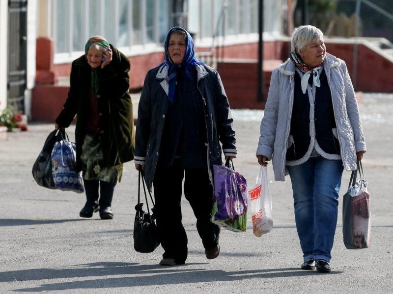 Рада приняла пенсионную реформу: каких изменений ждать украинцам