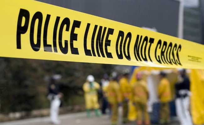Три человека пострадали при поломке аттракциона в США (ВИДЕО)
