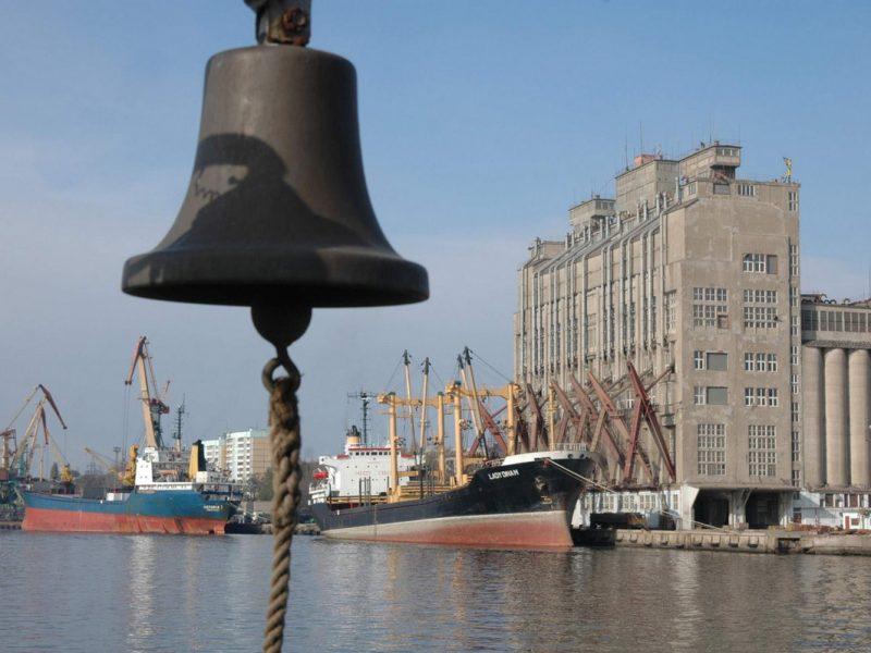 Рыба, порты, транспорт, экспорт. Риски военного положений для АПК